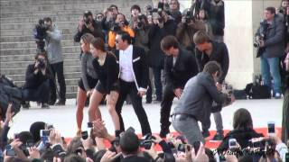 [FANCAM] 05.11.2012 Psy_Gangnam Style @ Paris Part1