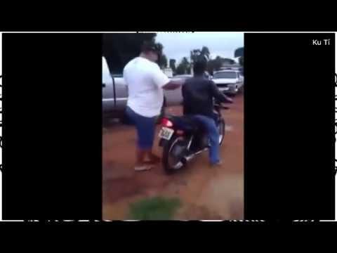 không nên cho người béo ngồi sau xe mày :))