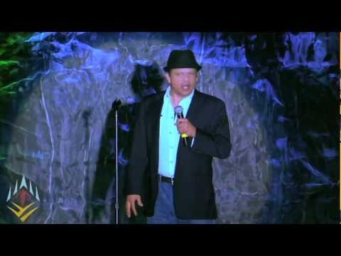 Paul Rodriguez Performance- Thunder Valley Casino Resort