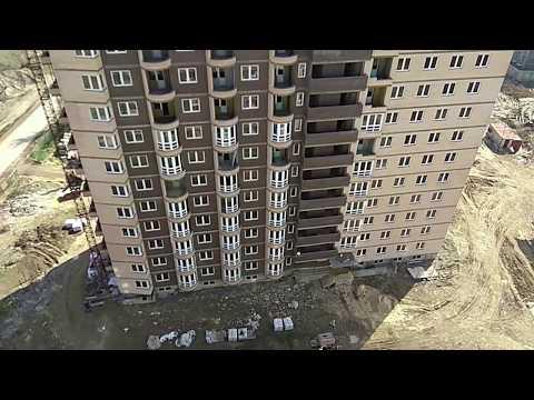 🆎 Пошаговый ремонт квартиры в Анапе ЖК Кавказ