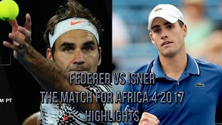 Support The Match for Africa 4 here! https://www.facebook.com/RFFCFund/ For more matches contact:...