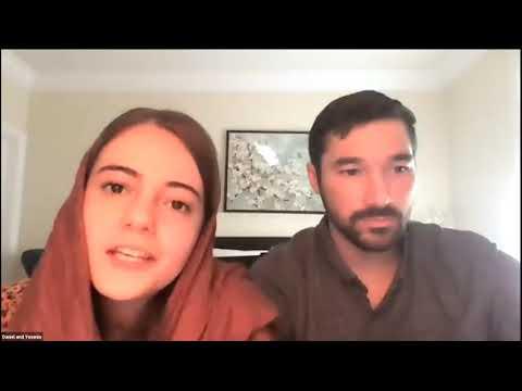 Daniel/Yesenia Shank family commits to NCCF