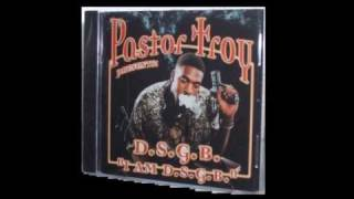 Pastor Troy: I AM D.S.G.B. - Throw Yo' Flags Up![Track 12]