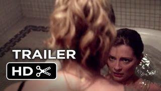 Nonton I Will Follow You Into The Dark Official Trailer 2  2013    Romantic Horror Movie Hd Film Subtitle Indonesia Streaming Movie Download