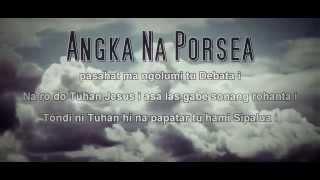 Pitta Rose Girsang - Ho Do Tuhan ft. Alfred Phobia ( Official Lyric Video )