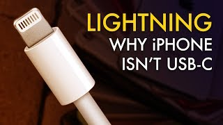 Video Everything REALLY Wrong With Lightning Cables MP3, 3GP, MP4, WEBM, AVI, FLV September 2019