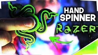 Video HAND SPINNER RAZER ! IMPRIMANTE 3D MP3, 3GP, MP4, WEBM, AVI, FLV Mei 2017
