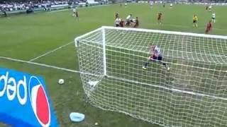 Melhores Momentos - Coritiba 0 x 2 Fluminense - 14 Rodada - Campeonato Brasileiro 2012.