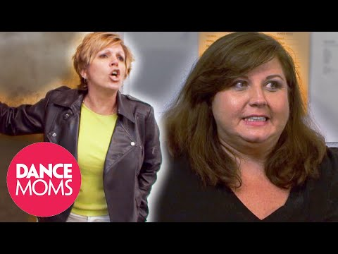 """GO SOMEWHERE ELSE"" Abby CALLS THE POLICE on a MINISTER (Season 1 Flashback) 