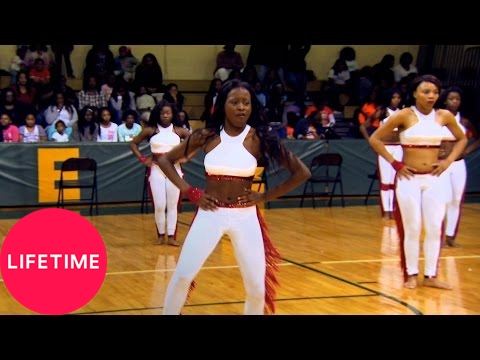 Bring It!: Stand Battle: Dancing Dolls vs. FADD - Medium (Season 3, Episode 7) | Lifetime