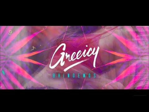 Letra Brindemos Greeicy