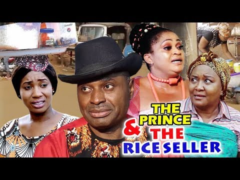 The Prince & The Rice Seller Season 1&2 - 2019 Latest Nigerian Nollywood Movie Full HD
