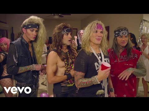 steel - Get this track off Steel Panther's new album, All You Can Eat, now on iTunes:http://smarturl.it/spayceit?iqID=vyt iTunes: http://smarturl.it/spayceit?iqID=vy...