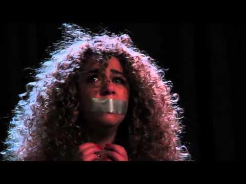 مسرح فلسطين الشباب - مسرحية حرقوها