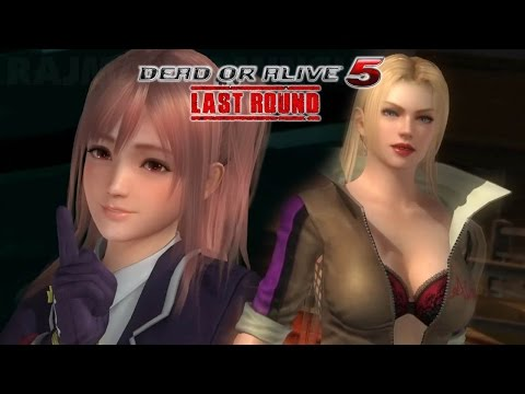 Dead or Alive 5 : Last Round Xbox One