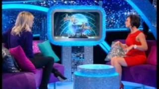 SCD It Takes two - Nicky Byrne clips- 09-10-12