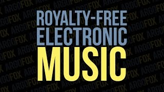 Argofox 2016 Orchestral Suite (Wontolla - Play of the Game) [Royalty Free Music]