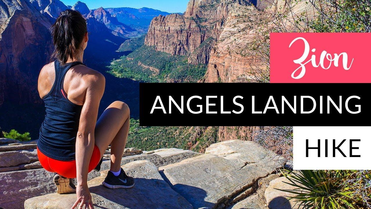 Angels Landing im Zion NP