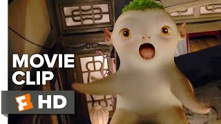 Nonton Monster Hunt Movie Clip   Monster S First Steps  2016    Raman Hui Movie Hd Film Subtitle Indonesia Streaming Movie Download