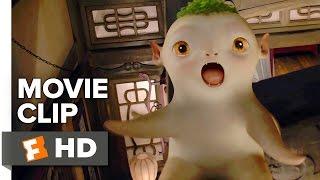 Video Monster Hunt Movie CLIP - Monster's First Steps (2016) - Raman Hui Movie HD MP3, 3GP, MP4, WEBM, AVI, FLV Desember 2018