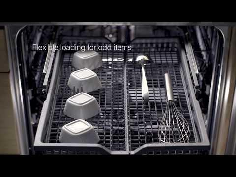 ASKO New Generation Dishwashers