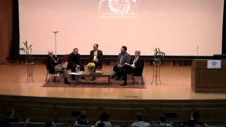 Is A Secular Grounding Of Human Rights Possible? The Veritas Forum At Northwestern University