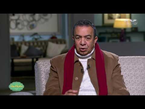 """هكذا فاجأت هدى سلطان جمال عبد الحميد في كواليس """"أرابيسك"""""""
