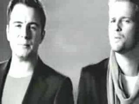 ����� Westlife - You Raise Me Up