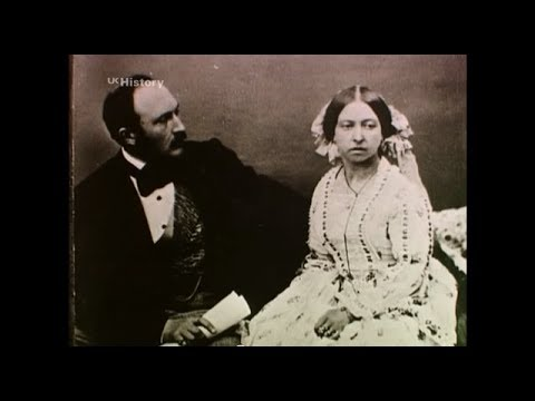 Victoria and Albert: Part 1