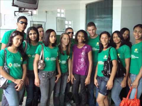 Jovens Liderança Cooperativista - Baixa Grande BA