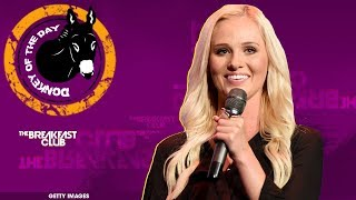 Tomi Lahren Admits To Benefiting From Obamacare While Slandering Obamacare