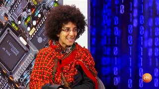 TechTalk with Solomon: Season 12 Episode 4 - Dr. Timnit Gebru [Part 1]