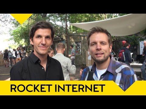 Rocket Internet und die Filter für die Internationalisierung