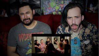 Bad Moms Official Red Band Trailer #1 REACTION & REVIEW!!! by The Reel Rejects