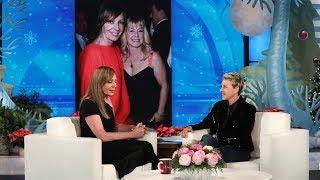 Video Allison Janney on What Tonya Harding Thinks of 'I, Tonya' MP3, 3GP, MP4, WEBM, AVI, FLV Januari 2018