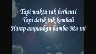 Opick Tiada Duka Yang Abadi (lirik) Video