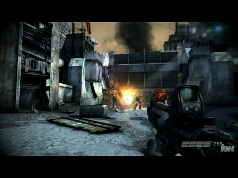 preview-Killzone 2 Review (IGN)