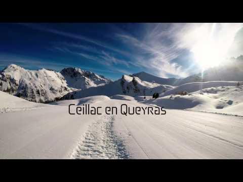 Ceillac en Queyras - ©Fabrice Amoros