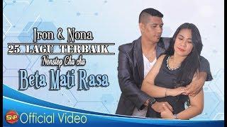 Video Iron Tapilaha Feat Nona Kawilarang-Cha Cha Beta Mati Rasa [OFFICIAL] MP3, 3GP, MP4, WEBM, AVI, FLV Juli 2018