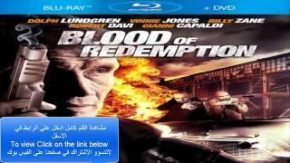 Nonton مشاهدة فيلم Blood of Redemption 2013 720p Bluray مترجم Film Subtitle Indonesia Streaming Movie Download