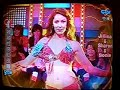 Vidéo de danse orientale