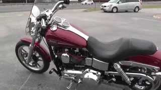 5. 309762 - 2006 Harley-Davidson Dyna Low Rider - Used Motorcycle For Sale