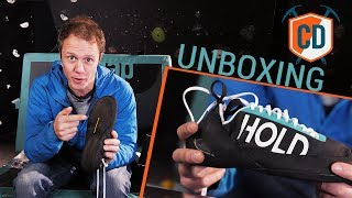 Unboxing The New So iLL Climbing Shoes And More Gear... | Climbing Daily Ep.1106 by EpicTV Climbing Daily