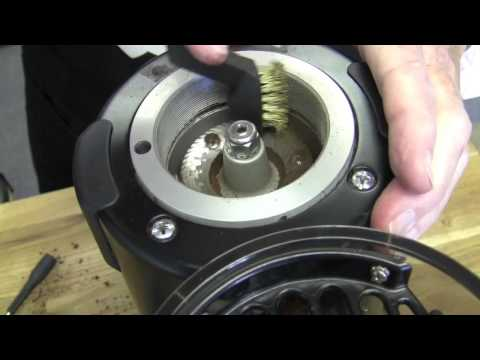 Tech Tip: How to Clean the Macap M4 Coffee Grinder
