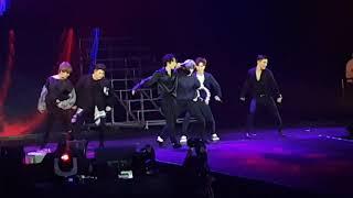 Video [180630] Super Junior - Super Show 7 Manila - Lo Siento MP3, 3GP, MP4, WEBM, AVI, FLV Juli 2018