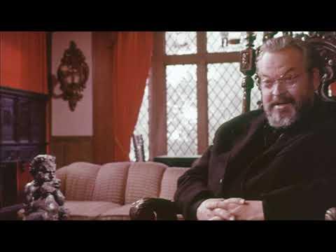 Necromancy (1972) - Orson Welles and the Black Arts
