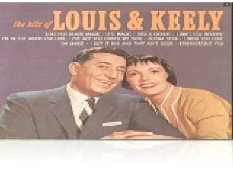 Tekst piosenki Louis Prima & Keely Smith - Embraceable You po polsku