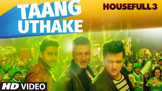 Nonton Taang Uthake Video Song | HOUSEFULL 3 | T-SERIES Film Subtitle Indonesia Streaming Movie Download