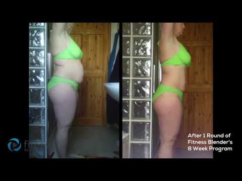 Fitness Blender Before and After Pictures – Fitness Blender Results
