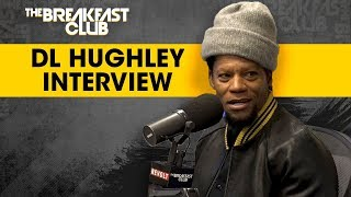 Video DL Hughley Talks Blackface Controversy, Donald Trump And Racial Equality Issues MP3, 3GP, MP4, WEBM, AVI, FLV Februari 2019